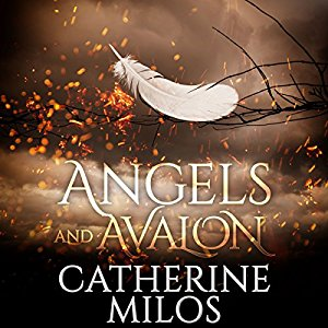 Angels and Avalon audiobook