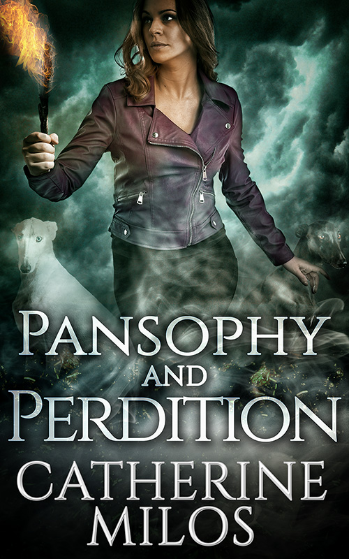 Pansophy and Perdition by Catherine Milos